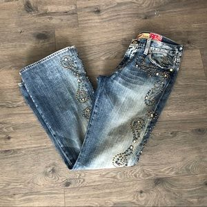 7 For All Mankind Jeans - 7 for all Mankind The Great China Wall Jeans